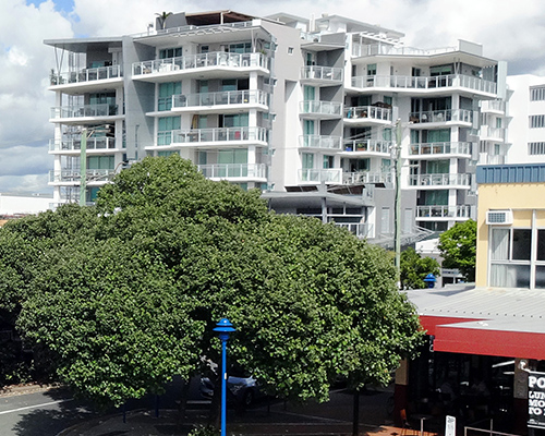 Pavilions Palm Beach – <br /> Gold Coast, QLD
