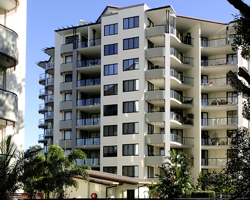 Regatta Riverside – <br /> Toowong, Brisbane, QLD