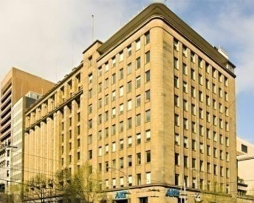 Royal Bank Chambers – <br /> Melbourne CBD, VIC