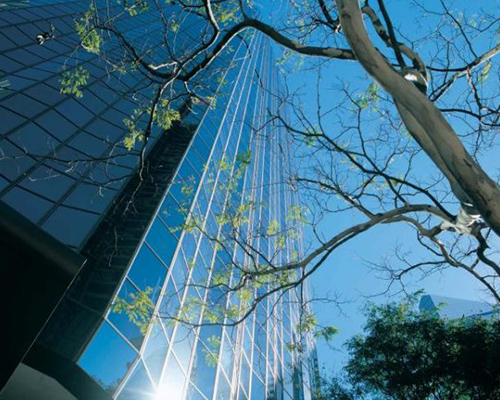 Blue Tower – <br /> Brisbane CBD, QLD